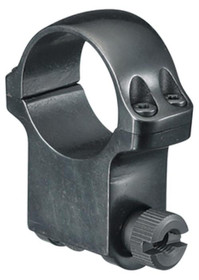 Ruger Scope Ring 6B Extra High Blue