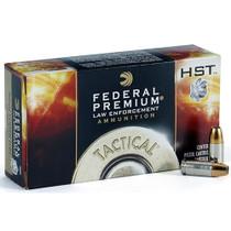 Federal 45ACP +P, 230 Gr, HST, JHP, 20rd/Box