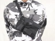 Blackhawk Universal Special Ops Pistol harness Black