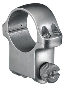 Ruger Scope Ring 5K High Stainless Steel