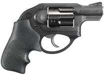 Ruger LCR Double-Action Revolver, 9mm 5 Rd
