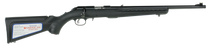 "Ruger American Compact Rifle .22 Mag 18"" Threaded Barrel, Blue Finish"