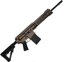 POF Gen 4 Rifle 308 16.5 Deep Fluted Barrel 11.5 Modular Rail 308 Win Bronze