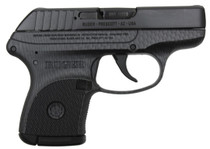 Ruger LCP 380 W/Carbon Fiber Finish, Model LCPCF