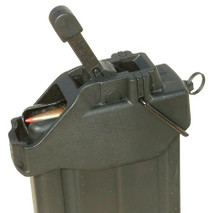 Maglula Loader/Unloader FN FAL & L4A1/L1A1 7.62mmX51mm & .308 Win Black Poly