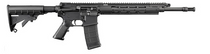 "Ruger SR556E 223/5.56 Carbine, 16"" Barrel Black 30 Rd Mag"