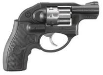 Ruger LCR-22 Revolver, Crimson Trace Lasergrips, 22LR
