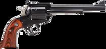 """Ruger Blackhawk Bisley 45 Colt, 7.5"""", Blue"""
