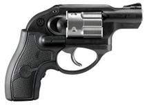 Ruger LCR-357-LG Revolver, Crimson Trace Lasergrips, 357 Mag/38 Spl