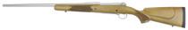 "Montana Rifle Co. American Standard 6.5 Creedmoor, 24"", Walnut, Stainless#2"