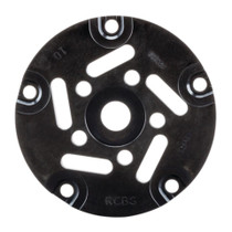 RCBS Pro Chucker 5 Shell Plate, Number 3
