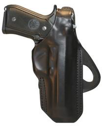 Blackhawk CQC Angle Adjustable Paddle Holster S&W Most 5900/4000/900
