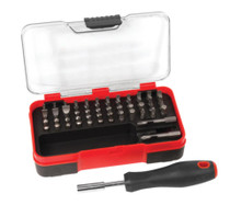 Outers 51-Piece Gun Care Tool Kit
