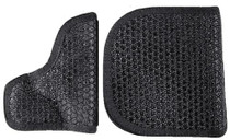 Desantis Super Fly Glock 17/19/22/23 Rubberized Fabric Black