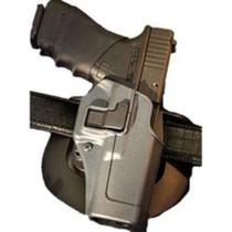 Blackhawk Serpa Sportster LH HK USP Compact Polymer Gray