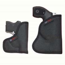 Desantis Pro Stealth Black Holds 1 Extra Magazine Beretta PX4