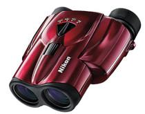 Nikon Aculon 8-24x 25mm 240 ft @ 1000 yds FOV 13mm Eye Relief Red