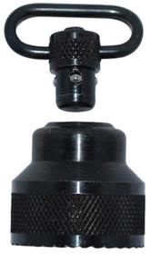 Grovtec Push Button Mag Cap Set, Remington 870