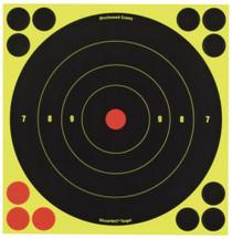 """Birchwood Casey Shoot-N-C Targets 5 Pack, 8"""""""