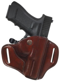 Bianchi 82 CarryLok Colt Officers; Kimber Ultra/Ultra 10 Leather Tan