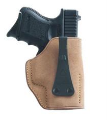 Galco Ultra 2nd Amendment Walther PPK/PPKS, Tan, RH