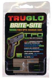 Truglo Tritium Fiber Optic Brite-Site S&W M&P