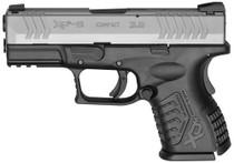 "Springfield XDM Compact, 9mm, 3.8"", 13rd, Bi-Tone"