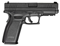 "Springfield XD Service * CA COMPLIANT* .357 Sig, 4"", 10rd, Black Melonite"