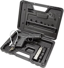 "Springfield XD Essentials Package CA Compliant 9mm, 4"", 10rd"
