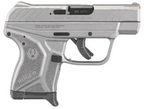 "Ruger LCP II 380 ACP 2.75"" Barrel Stainless Steel Gray Cerakote 6 rd Mag"