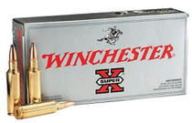 Winchester Super X 264 Win Magnum Power-Point 140gr 20Box/10Case