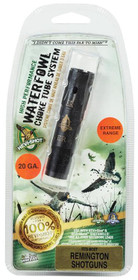 HEVI-Shot Choke Tube 20 Ga Waterfowl Remington Choke, Black