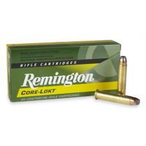 Remington .45-70 Government 405gr, Core-Lokt SPCL 20rd Box