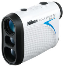Nikon Optics Coolshot 20 Rangefinder