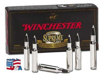 Winchester Super-X Super Clean NT .223 Rem/5.56 NATO 55gr, Jacketed Soft Point, 20rd Box
