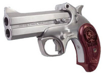 """Bond Arms Snake Slayer IV, .357 Mag / .38 Special, 4.25"""", Stainless Steel"""