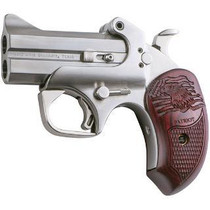 "Bond Arms Patriot Defender, .45 LC/.410 Ga (2.5""), 3"" Barrel,, Holster"