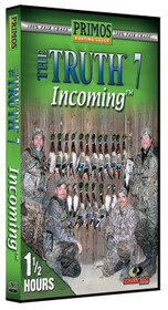 Primos The Truth 7 - Incoming DVD 90 Minutes