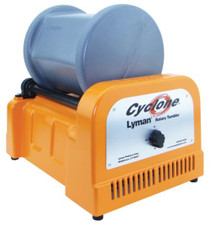 Lyman Cyclone Rotary Case Tumbler