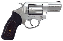 "Ruger SP101X 357 Mag/.38 Special, 2.25"", 5rd, Stainless Steel"