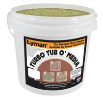 Lyman Corncob Green Cleaning Media 16 Pound Bucket