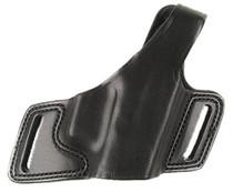 Bianchi 5 Black Widow 9mm/40 Auto Astra; Daewoo; S&W Leather Black
