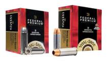 Federal Premium .454 Casull, Barnes Expander, 250gr, 20rd Box