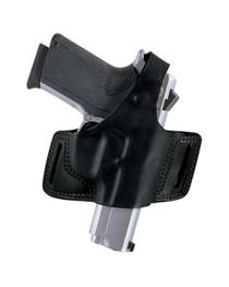 Bianchi 5 Black Widow Holster Sig P228/229/226R/220R Plain Black Right Hand