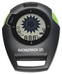 Bushnell Backtrack G2 Digital Compass GPS Black and Green