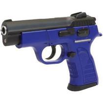 "EAA Tanfoglio Witness Polymer Compact 9mm, 3.6"", Purple Polymer Frame, 12rd"