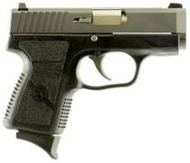 """Kahr Arms CW9, 9mm, 3.1"""", 6rd, Tungsten Grey Cerakote"""
