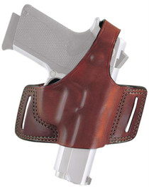 Bianchi 5 Black Widow Holster Ruger LCP .380 Plain Tan Right Hand
