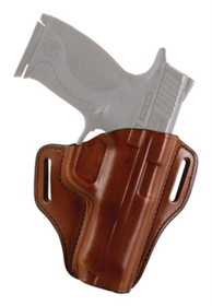 Bianchi 57 Remedy Colt Government 1911 Leather Tan