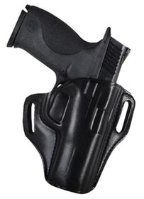 Bianchi 57 Remedy Smith & Wesson 36,640 Leather Black